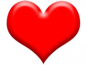 Heart by Corazon